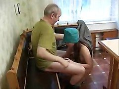 Teen Ugly Cute Nurse Seduced