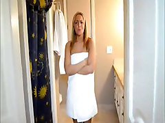 mommy jerk off instruction with cei