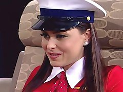 us stewardess
