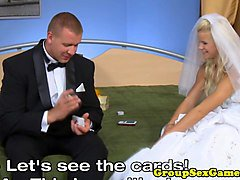 Game Wedding
