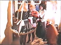 japanese maid nude services